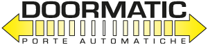 Doormatic Logo
